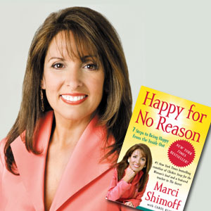 310 – Marci Shimoff (from The Secret) – The Formula for Happiness & How to Reset Your Happiness Point (Chicken Soup for the Soul)