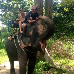 228 – The Thai Experience – Lessons on How to Engage Your Senses and Expand Your Range