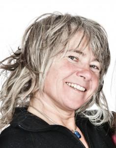 Margo Talbot