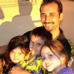 246 – Michael Mataluni – Kick Ass Dad Podcast – Passionate Parenting In A Volatile World