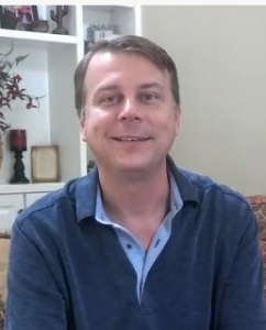 Eric Frady - MasterMind Trader
