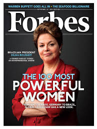 100 Most Powerful Women - Forbes