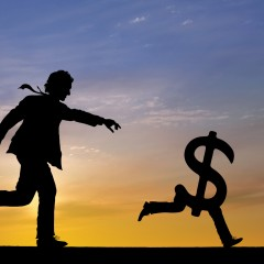 274 – Top Seven Reasons Why People Spend More Than They Earn