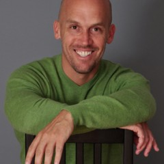 288 – Matt Theriault – The Power and Importance of the Do Over