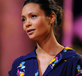 Thandie Newton - Ted Talk
