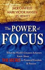 The Power of Focus - Les Hewitt